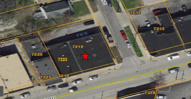 SOLD Manchester Road - 7219 - 7223